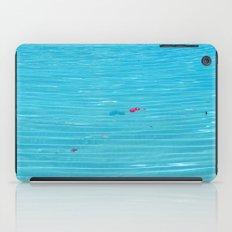 Pool iPad Case