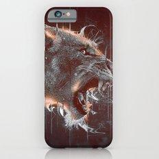 DARK LION iPhone 6 Slim Case