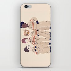 Busters iPhone & iPod Skin