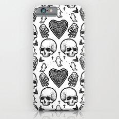 Ghostly Dreams II Slim Case iPhone 6s