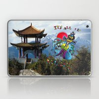 Big Trouble In Little China  Laptop & iPad Skin
