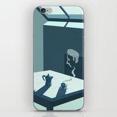 Neon Light iPhone & iPod Skin