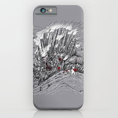 The Smog Monster Slim Case iPhone 6s