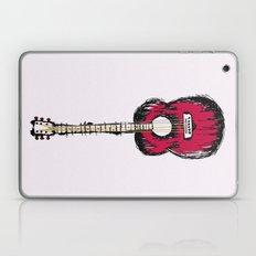 Chords Laptop & iPad Skin