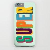 Super iPhone 6 Slim Case