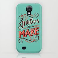 Makers Gonna Make Galaxy S4 Slim Case