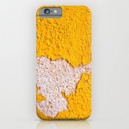The island iPhone & iPod Case