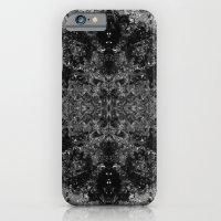 River Foam Snowflake iPhone 6 Slim Case