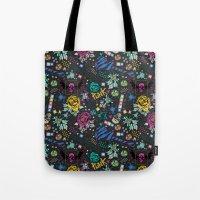 Rock'n'Chic Tote Bag