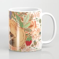 Lost in Nature Mug