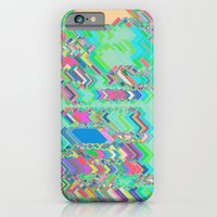 iPhone & iPod Case featuring Jacotte by allan redd