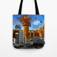 SUNCITY Tote Bag