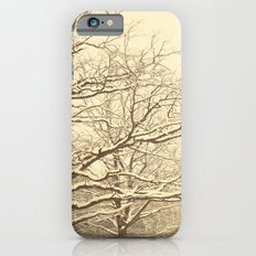 Winter tale 2 iPhone 6 Slim Case