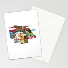 Rara Avis Stationery Cards