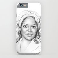 Maria LaGuerta (DEXTER) iPhone 6 Slim Case