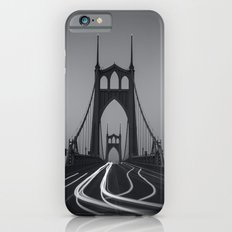 St. Johns Monotone iPhone 6 Slim Case