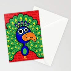 Mexicanitos al grito - Pavi Stationery Cards