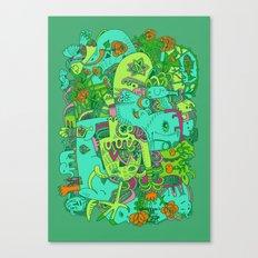 ______________ Canvas Print