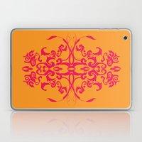 Creamsicle - Pink Laptop & iPad Skin