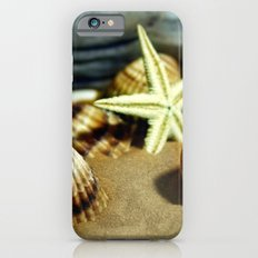 Sea shells Slim Case iPhone 6s