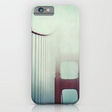 Over The Bridge iPhone 6 Slim Case