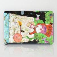 Secret Place II iPad Case