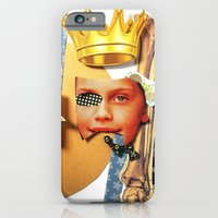 Skin Deep   Collage iPhone 6 Slim Case