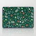 Have a Holly Jolly Christmas  iPad Case