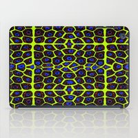 Animal Cells iPad Case