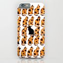 CATTERN - CHEETING iPhone & iPod Case