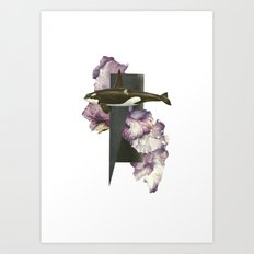 Untitled.1 Art Print