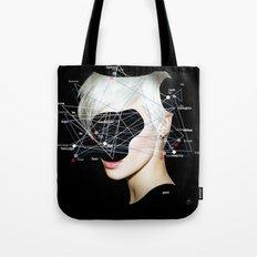 identity 4 Tote Bag