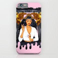 The Golden Empire iPhone 6 Slim Case
