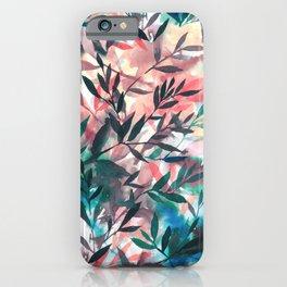 iPhone & iPod Case - Changes Coral - Jacqueline Maldonado