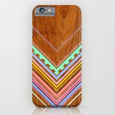 Aztec Arbutus Slim Case iPhone 6s