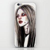 Avril - Under My Skin iPhone & iPod Skin