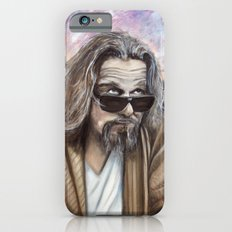 The Dude iPhone 6 Slim Case