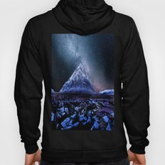 Milky Way Mountain Hoody