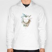 Wolf | Zoo Serie Hoody