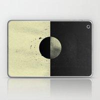 Like Night And Day Laptop & iPad Skin