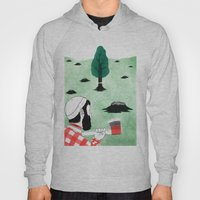 Man & Nature - The Doubl… Hoody