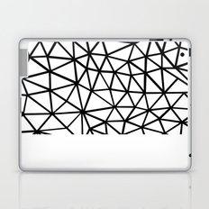 Broken Laptop & iPad Skin