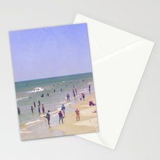 Life Is Better At the Beach Stationery Cards