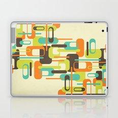 Old Skool Laptop & iPad Skin
