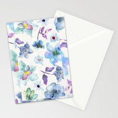 Dreaming of Spring Stationery Cards
