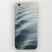 Water Ripple iPhone & iPod Skin