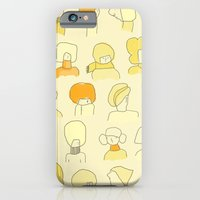 We Are All Different iPhone 6 Slim Case