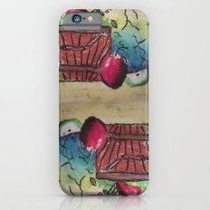 Basket of Apples Slim Case iPhone 6s