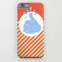 Thumbs Up! iPhone 6 Slim Case