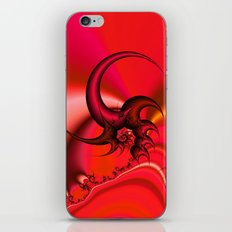 Surrender iPhone & iPod Skin